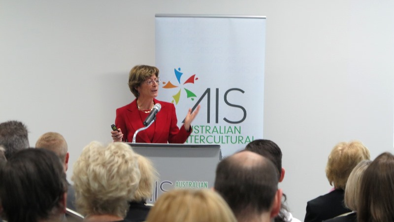 Ombudsman Deborah Glass discusses plans for achieving fairness for all Victorians