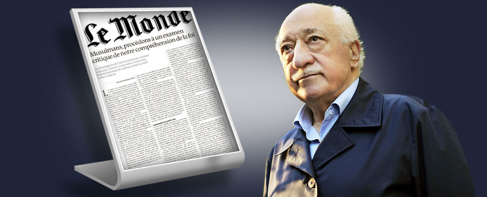 Fethullah Gulen: 'I call for an international investigation into the failed putsch in Turkey'