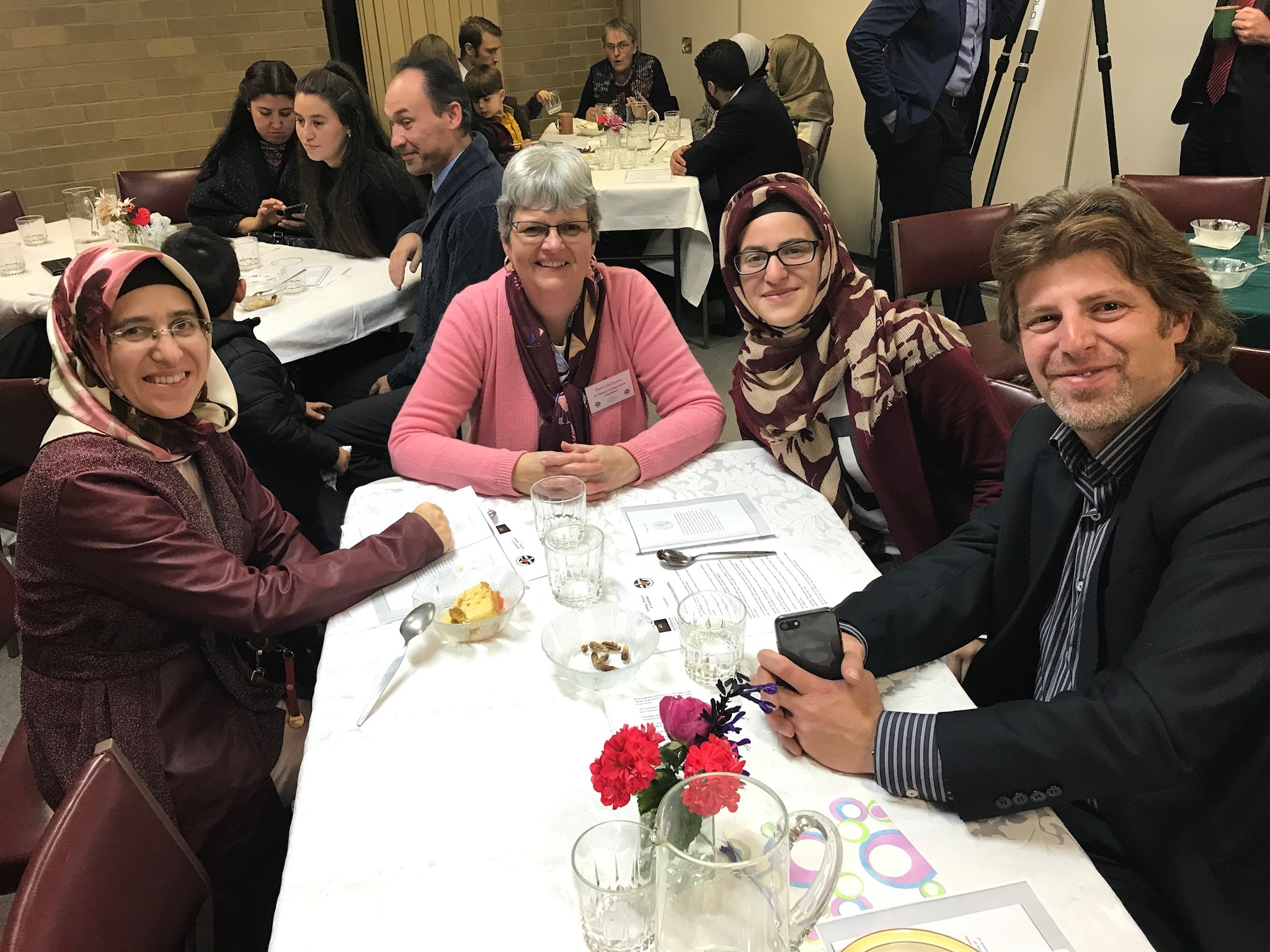 2017 Craigieburn Uniting Church Iftar