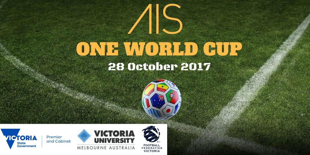 AIS One World Cup 2017