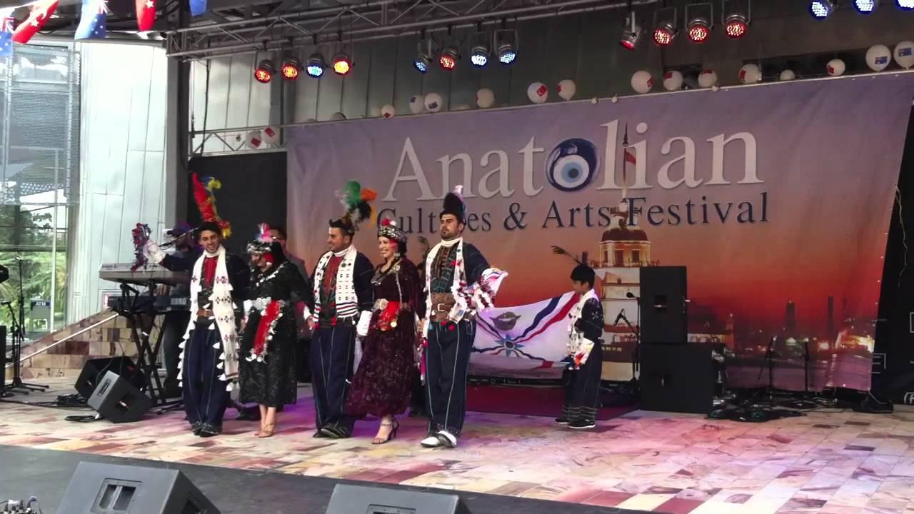 Anatolian Cultures and Arts Festival