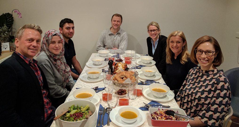 2017 Home Iftars